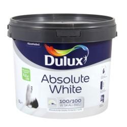 Emulsja DULUX Absolute White
