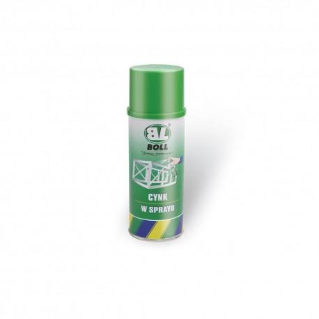 BOLL Cynk Spray
