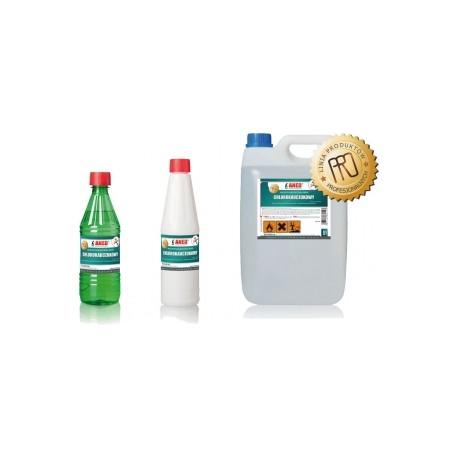 Rozpuszczalnik chlorokauczukowy