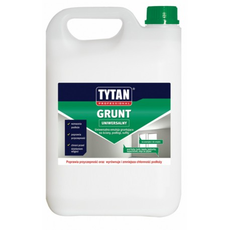 TYTAN Grunt
