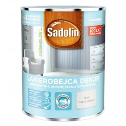 Sadolin Dekor Lakierobejca