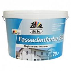 DUFA Emulsja akrylowa FASSADENFARBE