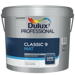 DULUX Professional Classic White