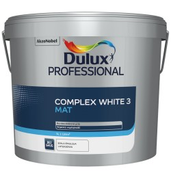 DULUX Professional Complex White