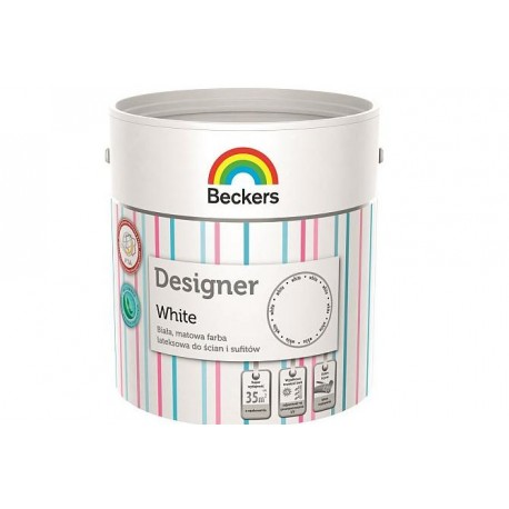 Beckers Designer White