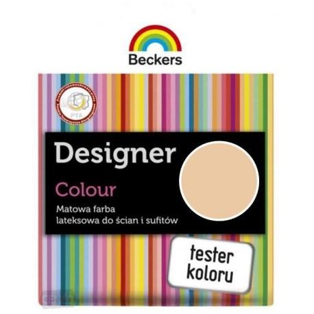 Beckers Designer Tester Koloru
