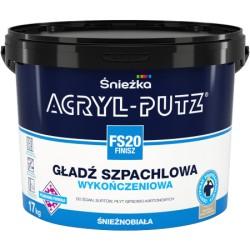 ACRYL-PUTZ Finish Gładź