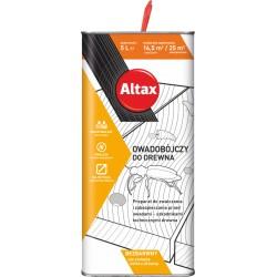 ALAX Hylotox Owadobójczy