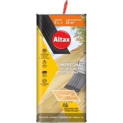 ALTAX Penetrin Techniczny
