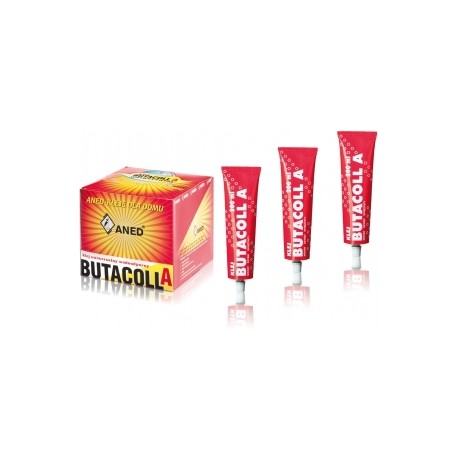 Klej Butapren Butacoll