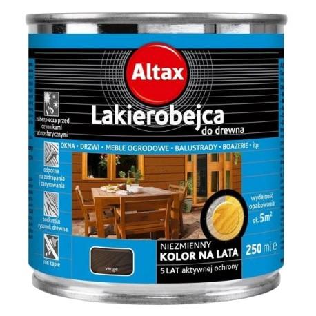 ALTAX Lakierobejca